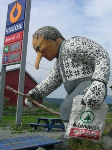 Andrzej Kilarecki (kilerpassatb4), Eidsvoll, Bieszczady