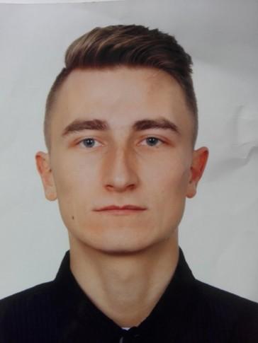 Bartek Kaluzniak (costus21), Tomaszów Lubelski