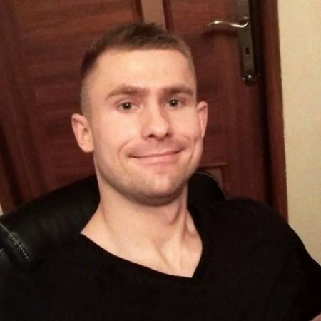 Tomek Kasprowicz (TomekKasprowicz), Gdansk