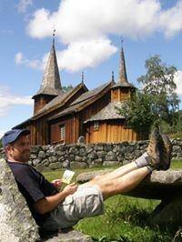 Jacek Janikowski (JacekJanikowski), Oslo, Piechowice-Wojcieszyce-Jelenia Góra