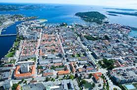Dominik Kamiński (DominikNorway), Kristiansand, Wałbrzych