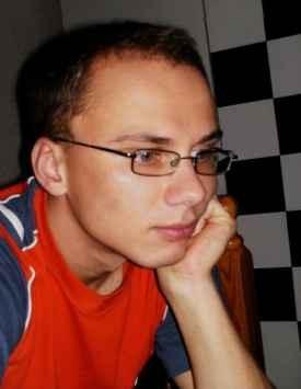 Tomasz Siegień (tomaszs_84), Drammen, Białystok