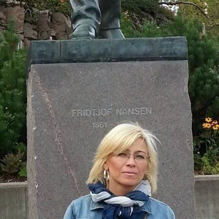 Hana L (HanaL), Oslo, w
