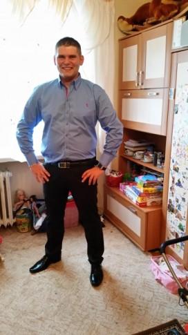 Dawid Tomecki (tdawid18), odda, mielec