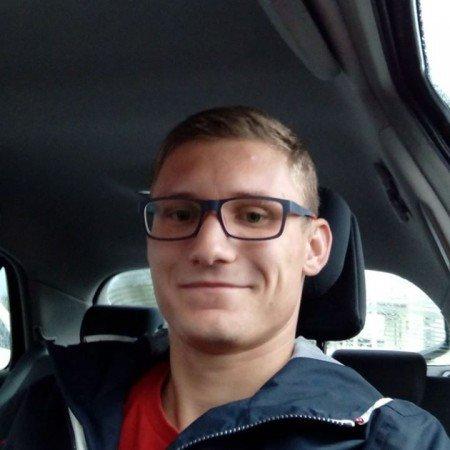 Mateusz Majczak (MateuszMajczak), Kragero/Oslo /Lublin, Lublin