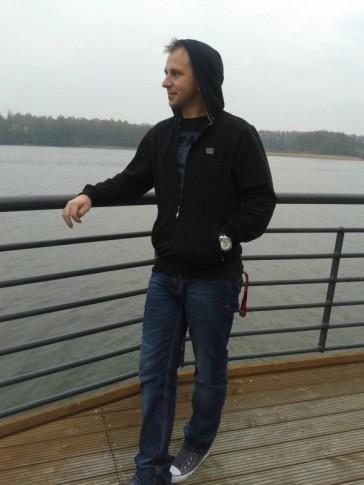 Pablo Ztavicki (PabloZtavicki), Olsztyn