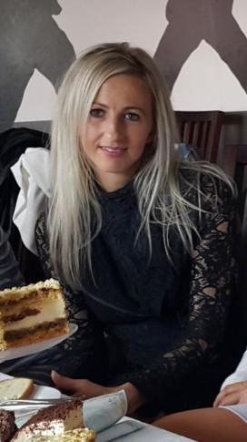 Anna Dudek (AnnaDudek), Stavanger, Radom