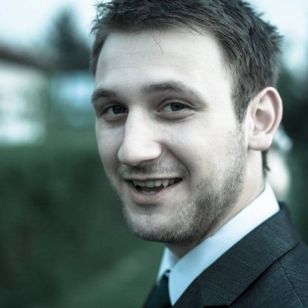 Marcin Lorek  (Marcin Lorek), Nowy Sącz