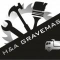 hag (HA.gravemaskin xx)