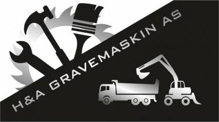 HA.gravemaskin xx (hag), Oslo, K