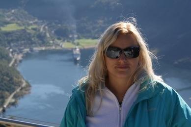 Justyna Mazurkiewicz (Justyna24), Sovik, szczecin