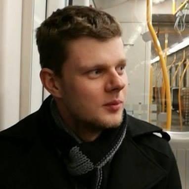 Paweł Sachmata (Saszi)
