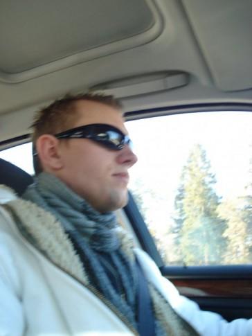 Mirosław Kedzia (Ridick), Drammen, Kępno