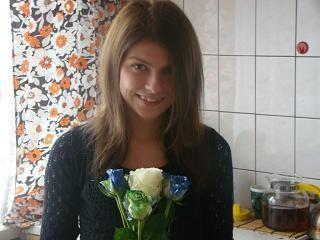 Sylwia Gruszecka (sylwia88), Oslo, Bielsko- Biala