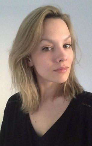 Karolina Rossa (kokolina), Warszawa