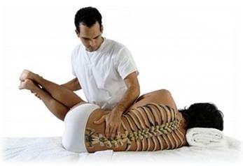 Fysioterapia Daniel Zarkowski (FysioMMT), OSlo, Rumia