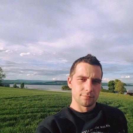 Damian Szumlak (DamianSzumlak1), Skreia
