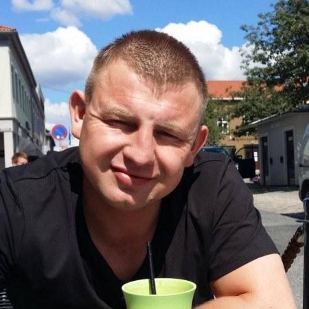 Wojciech Ruminski  (Wojciech Ruminski), Brumunddal, Brumunddal