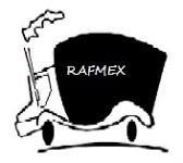 Rafmex .. (Rafmex), Oslo, Radom