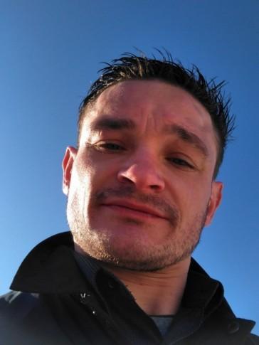 Michał G (Nuta85), Tromso, Łódź