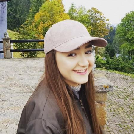 Dominika Ratajczak (DominikaRatajczak), Świętochłowice, Katowice