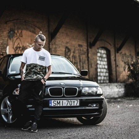 Dominik Brajer (DominikBrajer), Chorzów