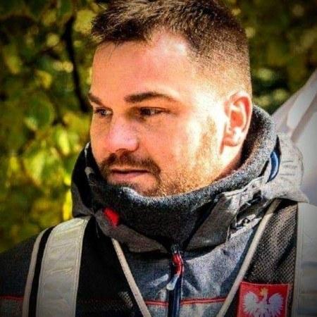 Jarosław Łossan (Yaro79), Warszawa