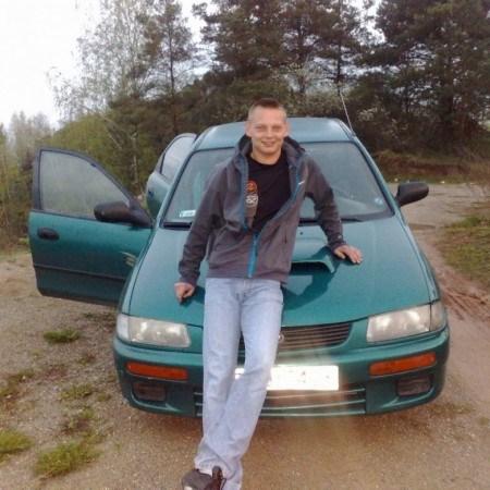 Mate Usz (MateUsz22ck), Kielce