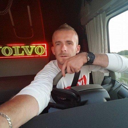Michał Lezner (MichalLezner), Wejherowo
