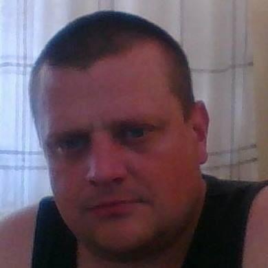 Bartosz Bernard Korolewicz (BartoszBernardKorolewicz), Olszyna