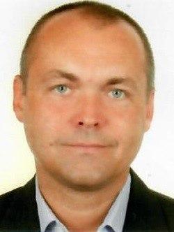 Krzysztof Drzymalski  (Krzysztof Drzymalski), Oslo, Gdynia