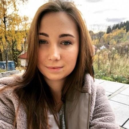 Dominika Gruszczyńska (DominikaGruszczynska), Vollen, Sędów (powiat opoczyński)