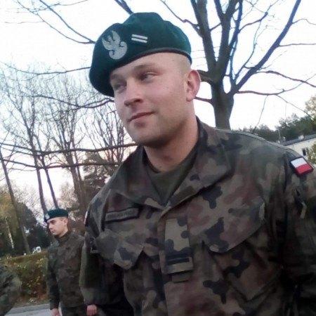 Rafał Kiełkiewicz (RafalKielkiewicz), Oslo, Warsaw