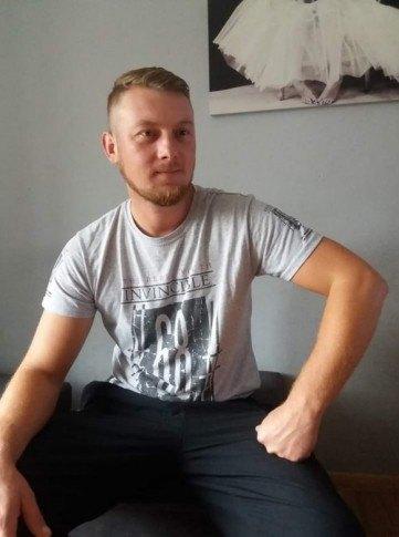 Karol Nowak (Karol2911), Oslo, Wroclaw