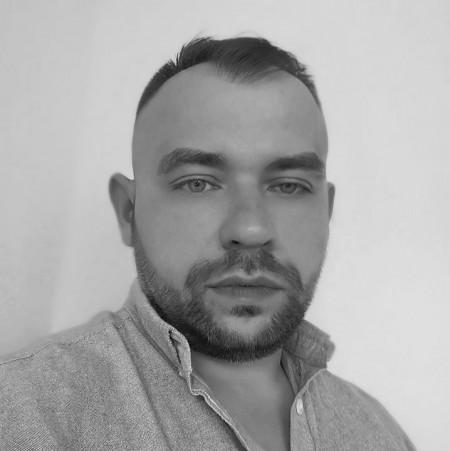 Tomasz Tomasz (TomTom1One), Oslo, Sopot