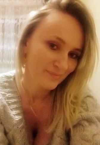 Anna Krawiec (AnnaKrawiec1), Tarnów