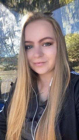 Żaneta Filipiak (Zaneta21), Hvalstad, Lębork