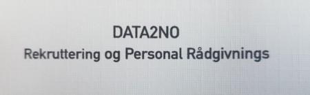 data2NO  (data2NO)