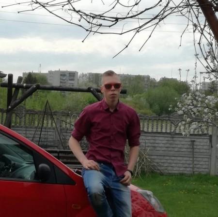 Łukasz Kutyłowski (lukkut12507), Lilestrom, Wołomin