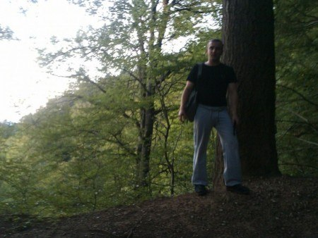 Cieżak Kamil  (Cieżak Kamil), Bergen, MSZANA DOLNA