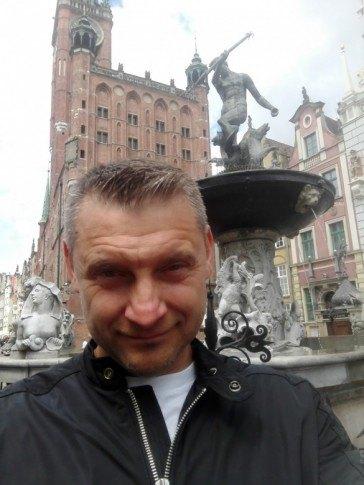 Tomasz Januszkiewicz (Rafgosta), Oslo, Białystok