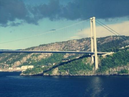 Evvu Eva (EvvuEva), Bergen
