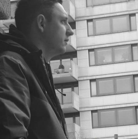 Karol Zaremba (KarolZaremba), Raholt, Ostrów Wielkopolski