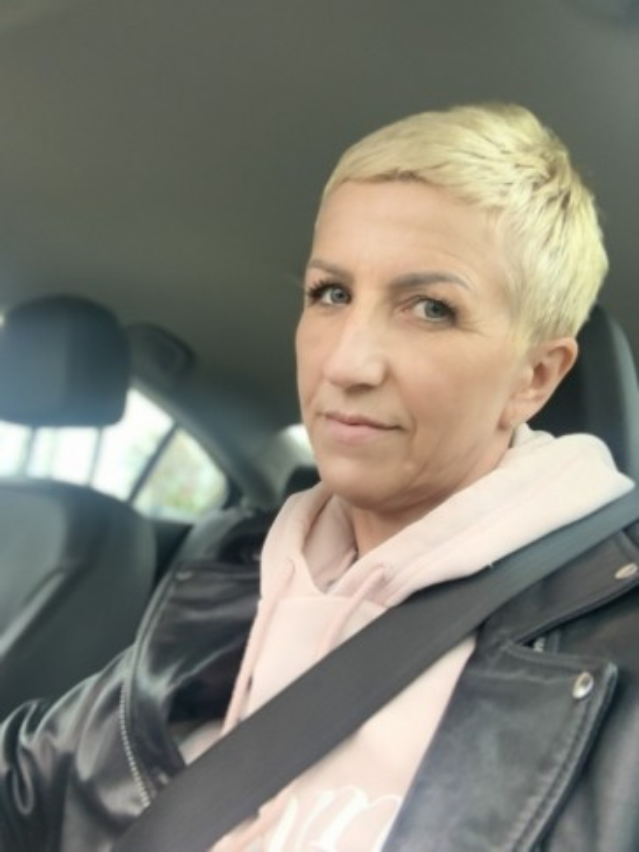 Beata Zientkiewicz  (Beata Zientkiewicz), Fredrikstad, Kąty Rybackie