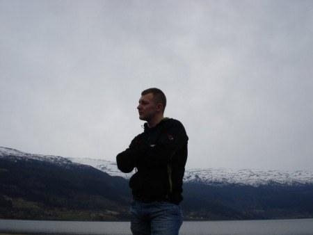 Adam ... (Paczek), Bergen, Białystok