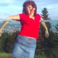 Dorota Wasiak (dorota3), oslo, częstochowa