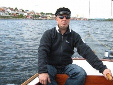 Krzysztof Kozajda (nordkris), Porsgrunn, Złotoryja