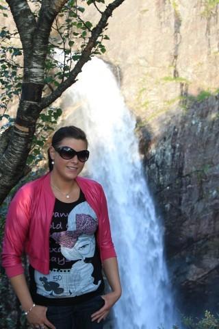 Justyna P...... (justyna_25), Sandnes, ....