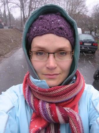 Ewa Szczygielska (noemek), Oslo, Warszawa