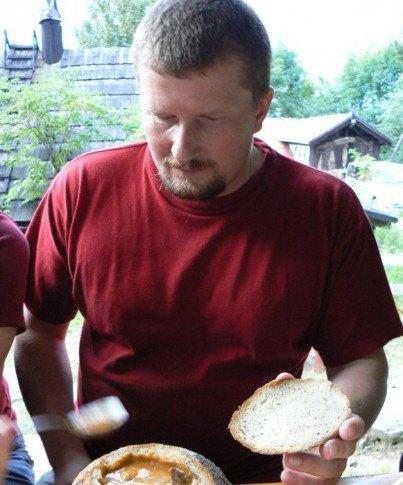 Jacek Kwiatkowski (jacalk), Gursken, Gdansk